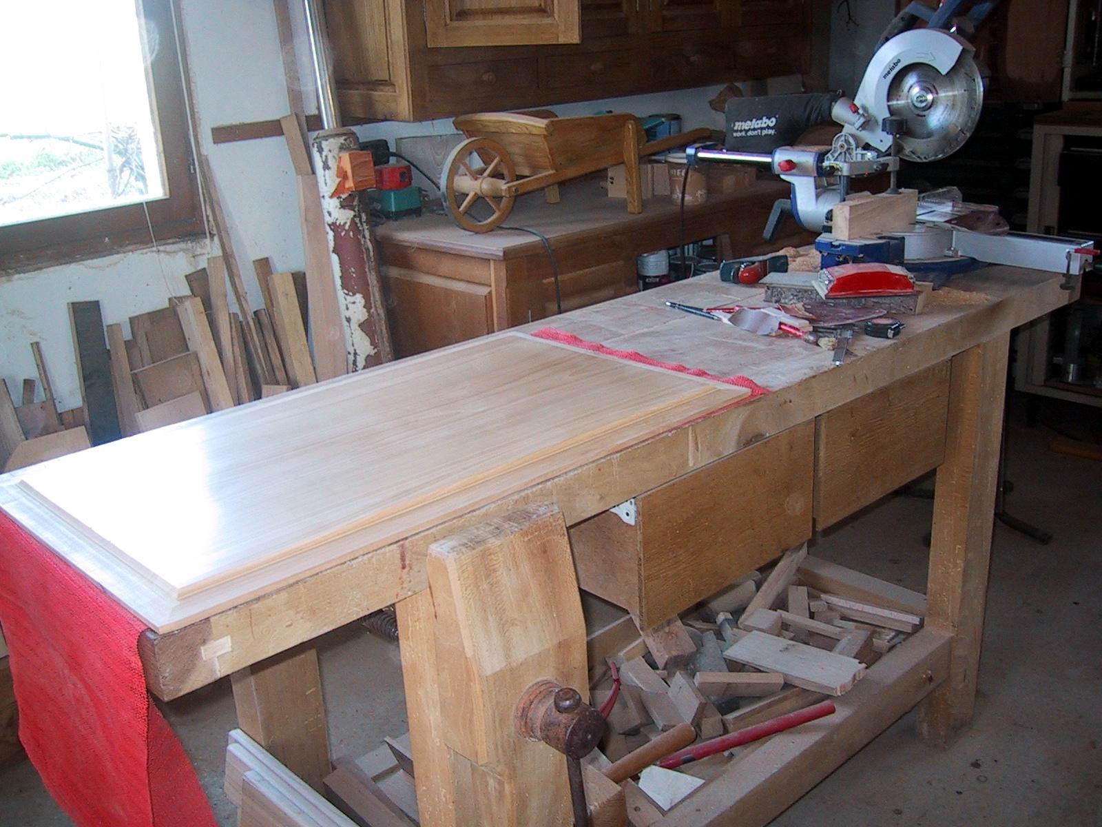 ateliers des lecteurs l 39 atelier de jean bois le bouvet. Black Bedroom Furniture Sets. Home Design Ideas