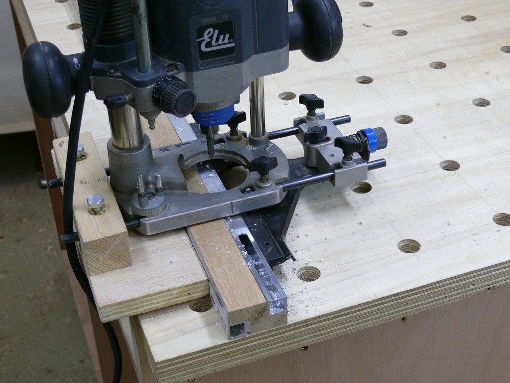 Construire Un Etabli Multifonction concevoir sa table de travail : quelques détails | bois+ le