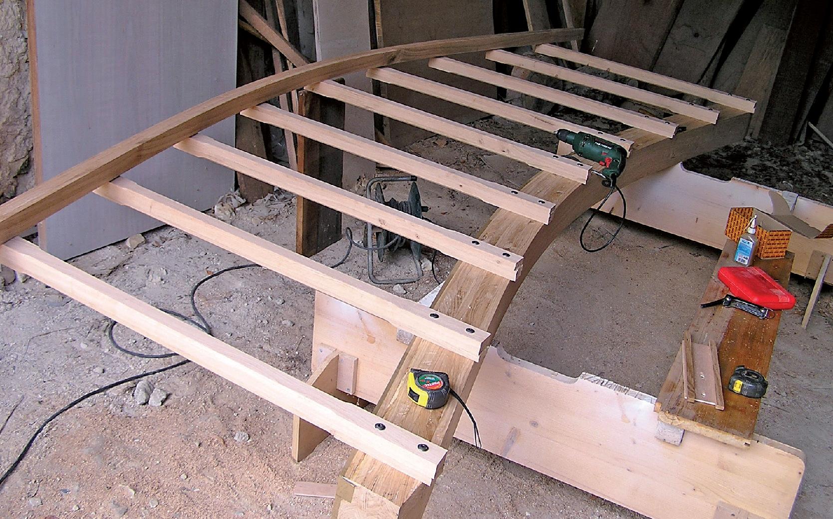 pont japonais stunning comment construire un pont japonais fabriquer un pont de jardin tapes de. Black Bedroom Furniture Sets. Home Design Ideas