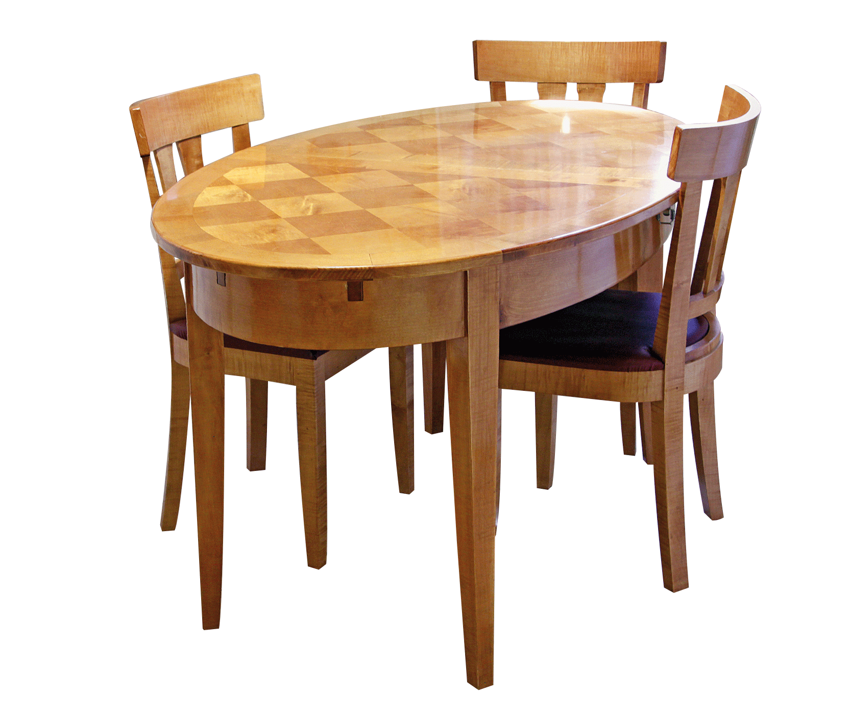 Tables avec rallonges tables plateau verre tables salle for Table salle a manger 3 rallonges
