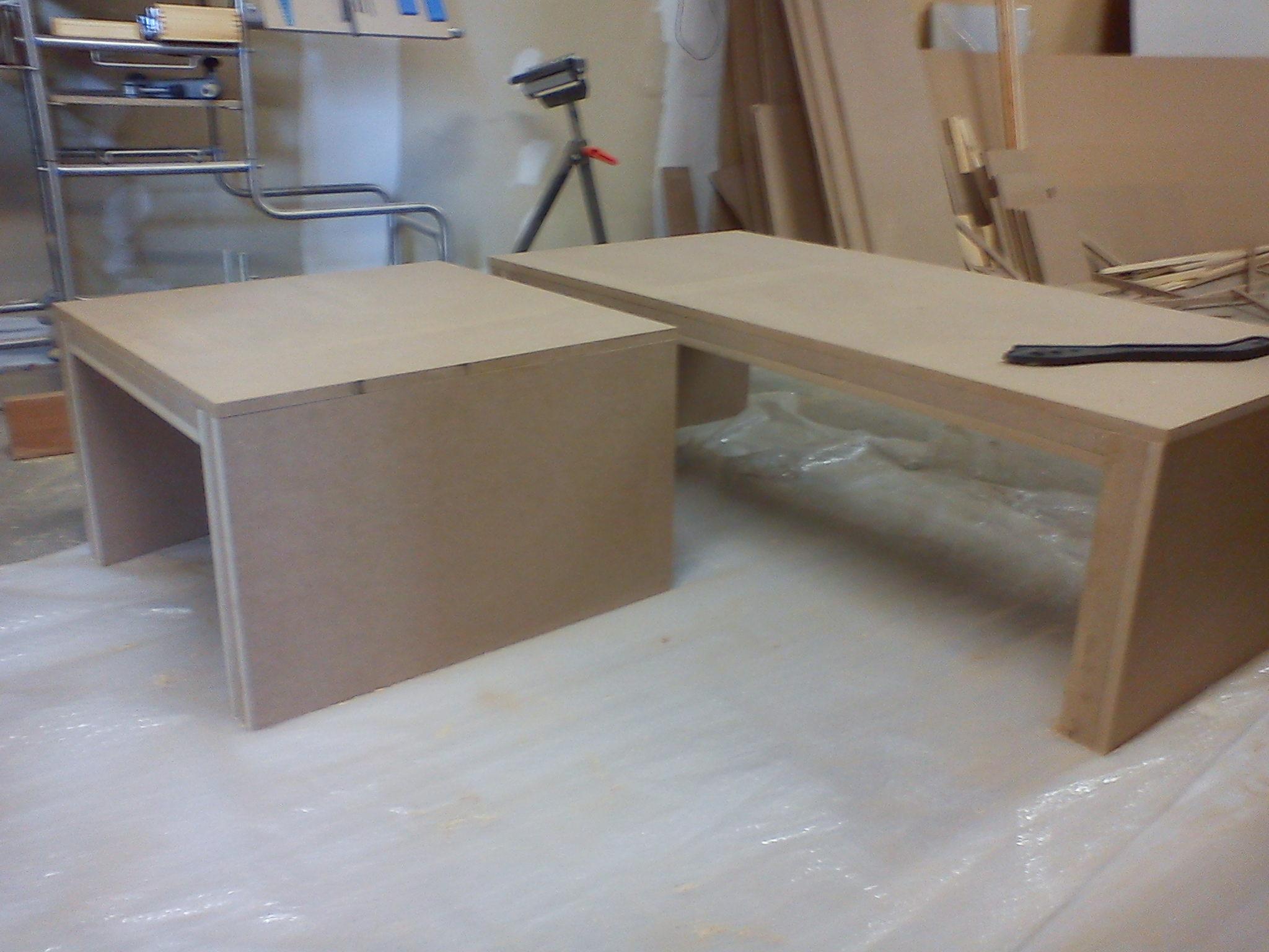 Une Table Basse Simple Et Design Bois Le Bouvet