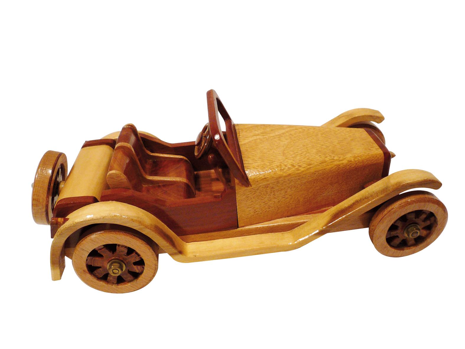 une petite voiture en bois bois le bouvet. Black Bedroom Furniture Sets. Home Design Ideas