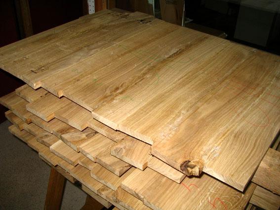Panneau bois le bouvet for Planche de bois pour table