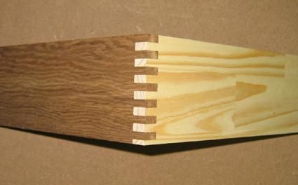 Queue droite bois le bouvet - Travail du bois pour debutant ...