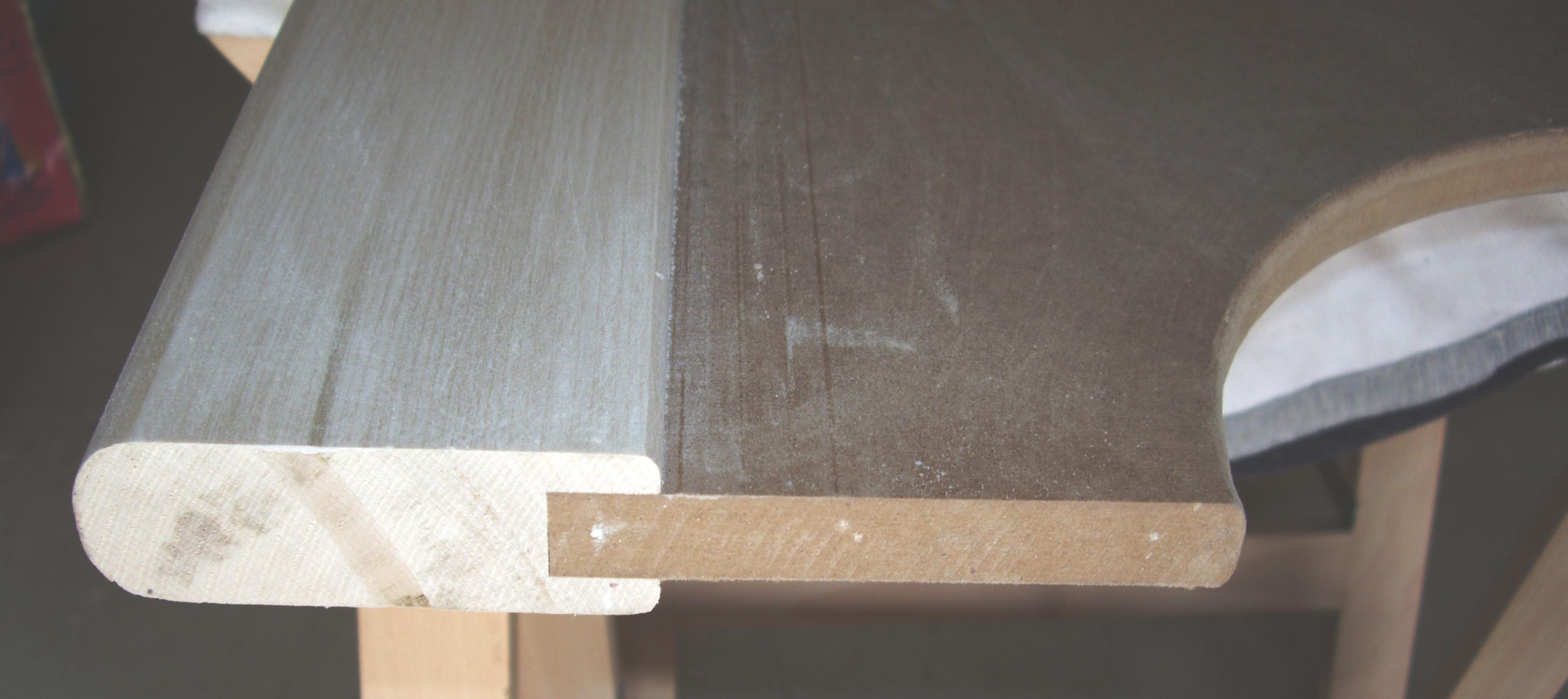 Fabriquer Un Lit En Bois un lit pour bébé simple et moderne | bois+ le bouvet
