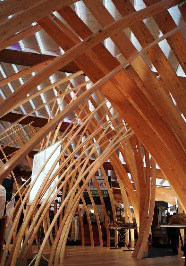 salon habitat et bois pinal 88 bois le bouvet