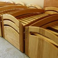 Une série de lits gigognes