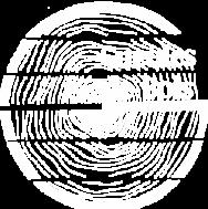 «Gueules de bois», logo de l'association