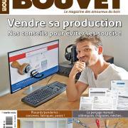 Le Bouvet n°211 – Vendre sa production. Nos conseils pour éviter les soucis !