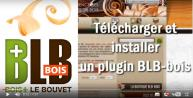 Installer un plugin SketchUp - 2015