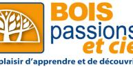 Bois Passions & Cie - logo