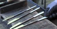 Inside Auriou Toolworks
