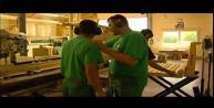 Les machines à bois [Film complet]