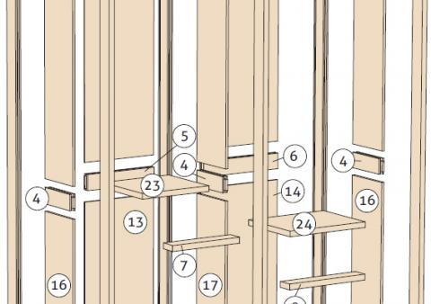 Logiciel conception meuble gratuit en bois design de maison for Conception meubles