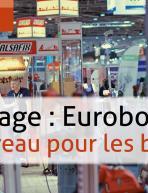 Eurobois 2020 : reportage vidéo Le Bouvet n° 202 (bonus)