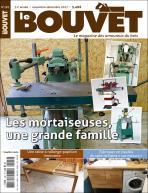 Le Bouvet n°187 Les mortaiseuses, une grande famille