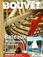 Le Bouvet hors-série n°15 Les bateaux - Des techniques à découvrir