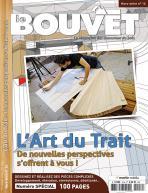 Le Bouvet hors-série n°16 L'Art du Trait – De nouvelles perspectives s'offrent à vous !