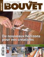Le Bouvet n°203 – De nouveaux horizons pour vos créations
