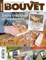 Le Bouvet n°204 – Entre tradition et modernité – Un siège romain revisité
