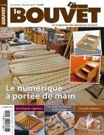 Le Bouvet n°208 – Le numérique à portée de main
