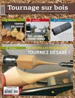 Tournage sur Bois n° 29 Septembre-Novembre 2020