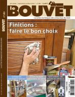 Le Bouvet n°180 Finitions : faire le bon choix