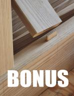 BONUS - Faux-tenon
