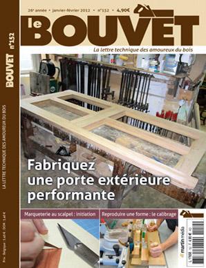 le bouvet n 152 bois le bouvet. Black Bedroom Furniture Sets. Home Design Ideas