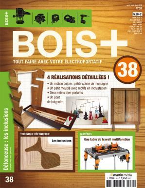 BOIS+ 38
