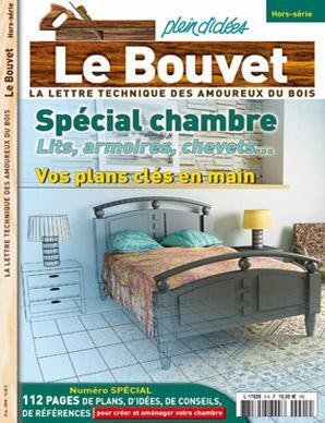 Bouvet HS N°05 (Spécial Chambre)