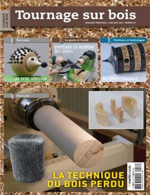 tournage sur bois n 16 bois le bouvet. Black Bedroom Furniture Sets. Home Design Ideas