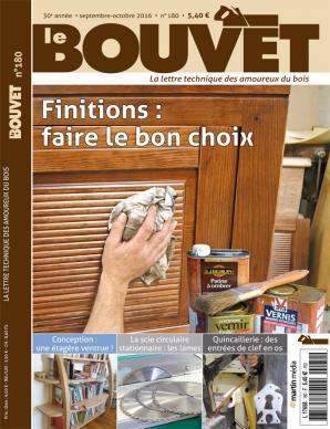 Le Bouvet N°180 - Septembre/Octobre 2016