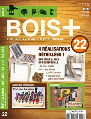 d tails du torrent bois n 022 avril mai juin 2012 pdf t411 torrent 411 tracker. Black Bedroom Furniture Sets. Home Design Ideas