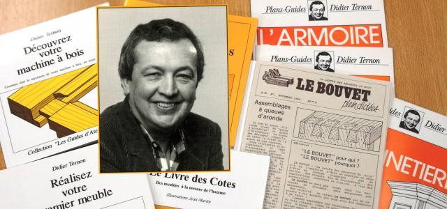 Didier Ternon, Le Bouvet