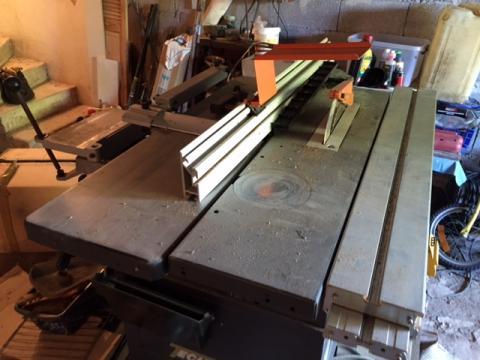 Combinée à bois Lurem Technirem Maxi 26 plus