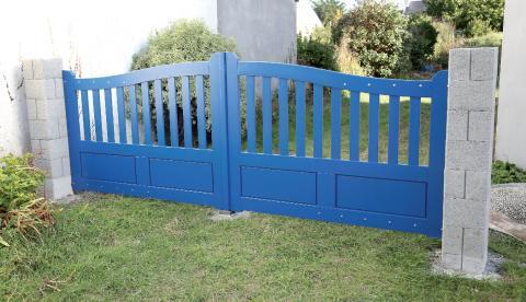 Un portail « imputrescible »