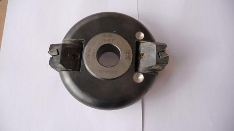 Porte-outils inclinable Guhdo (pour toupie)