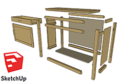 Formation SketchUp