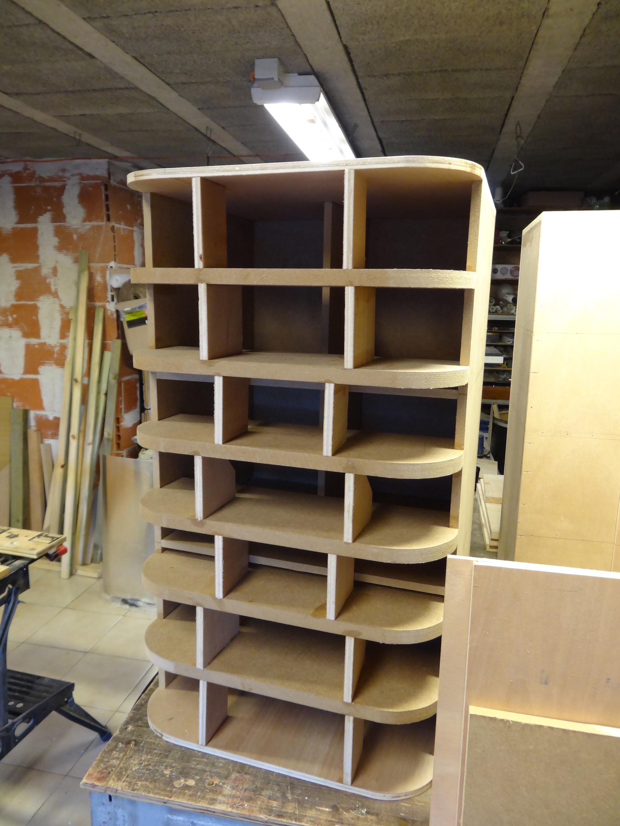 table basse design bois le bouvet. Black Bedroom Furniture Sets. Home Design Ideas